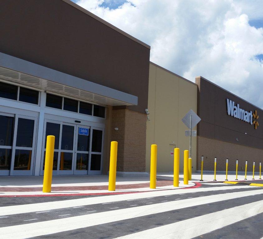 Wal-Mart Hatillo