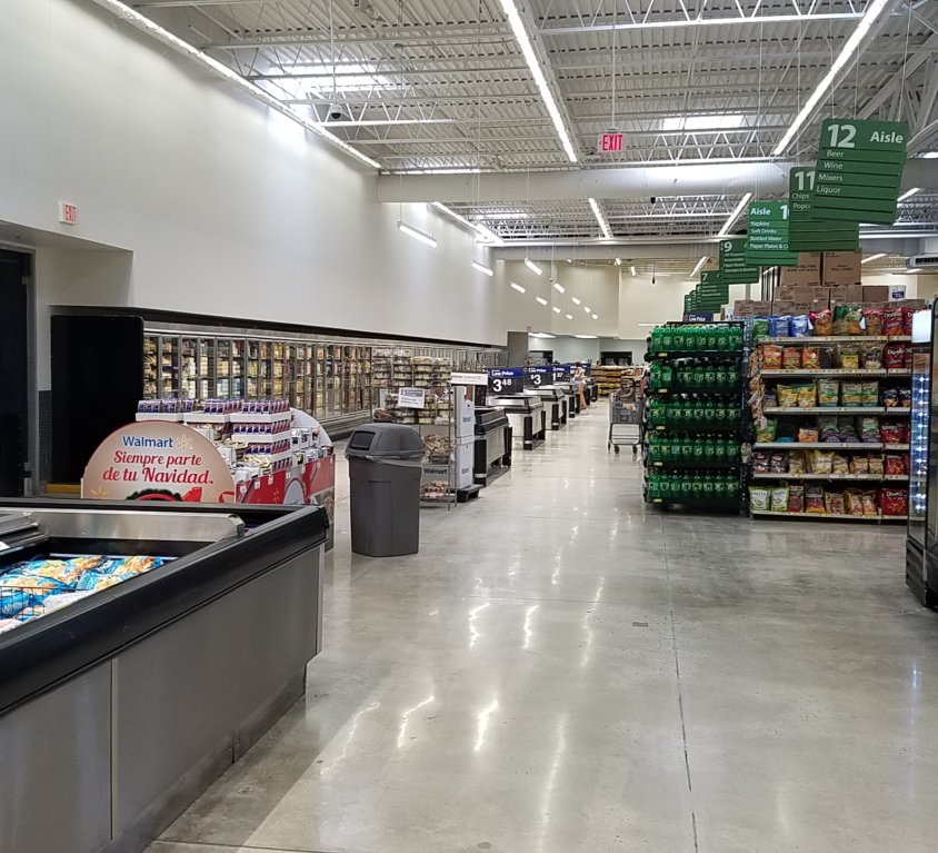Wal-Mart Caguas